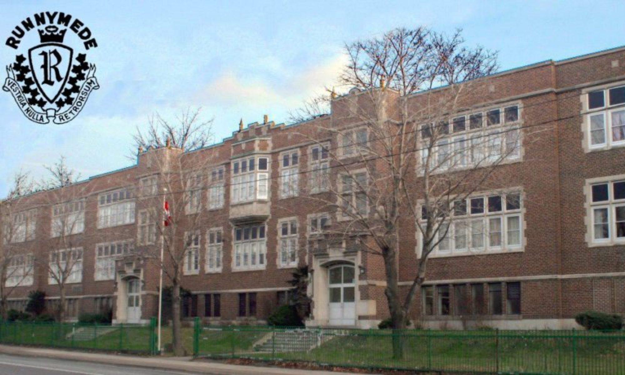 Runnymede Collegiate Institute